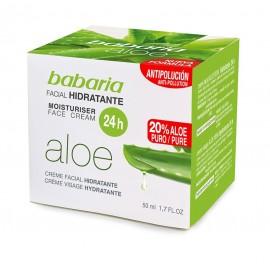 Babaria - szampon na bazie 100% oliwy z oliwek