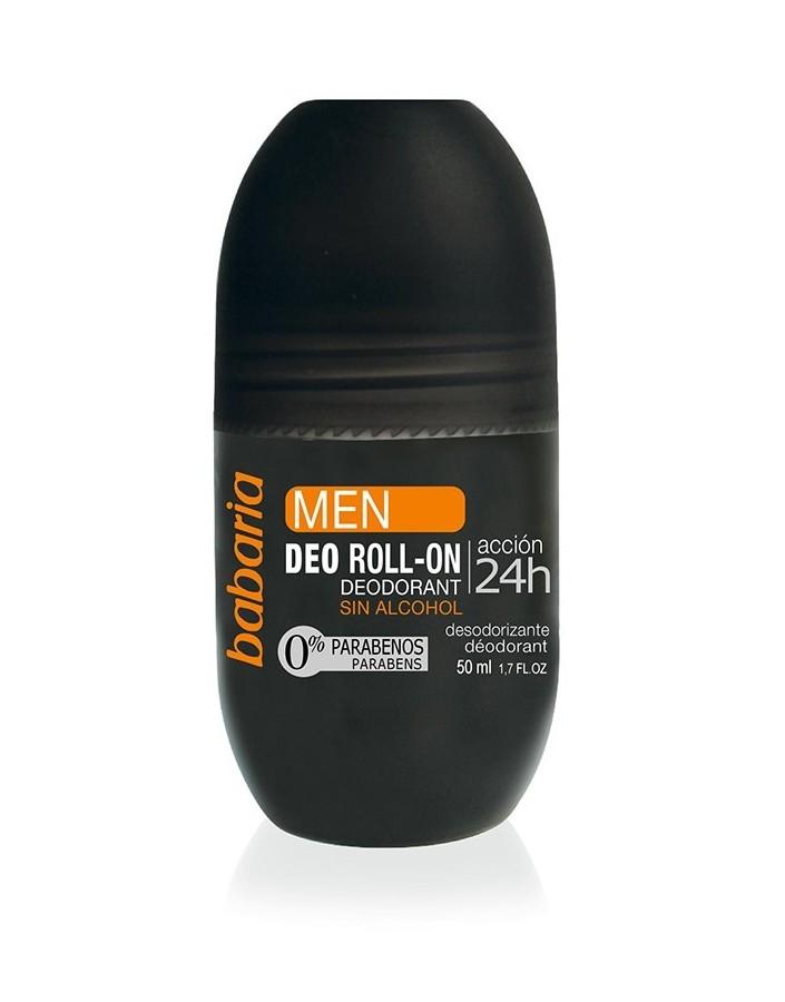 Babaria - szampon z wyciągiem z karczocha