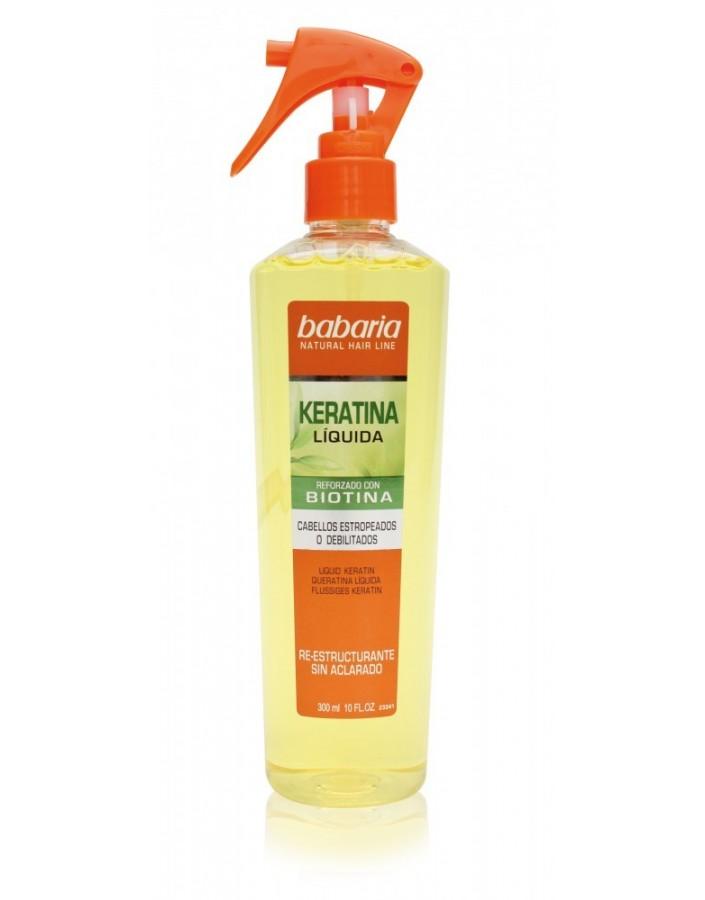 Babaria - szampon z wyciągiem z ogórka