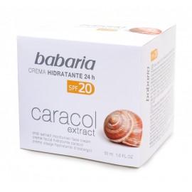 Babaria - Dezodorant w sprayu na bazie olejku z róży piżmowej
