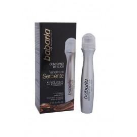 Babaria Dezodorant roll-on z olejem z konopii