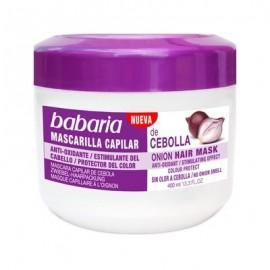 Babaria - Ampułki skoncentrowane - 10% witamina C i proteoglikany